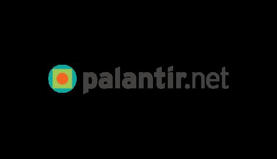 Palantir pluspng.com - Palantir Logo PNG