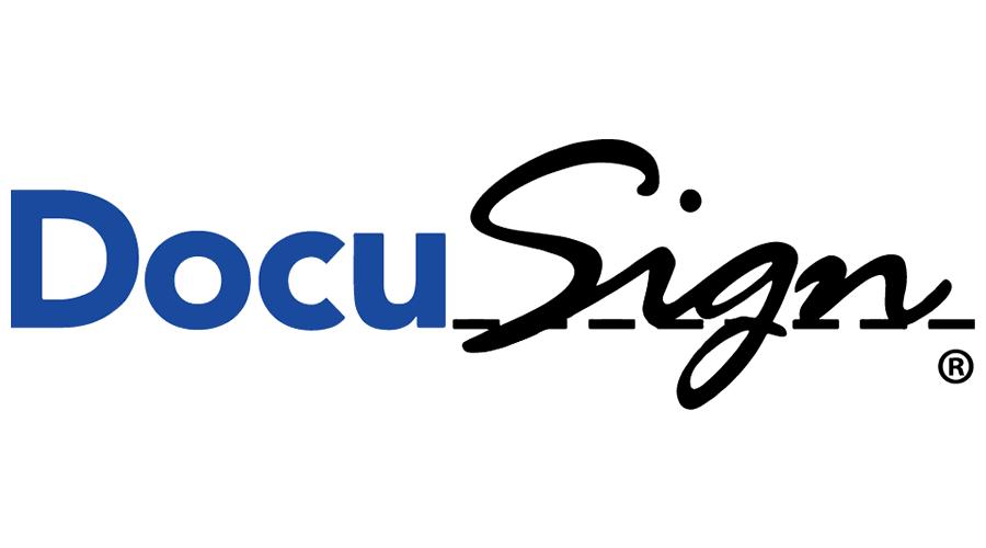 DocuSign Vector Logo - Palantir Vector PNG
