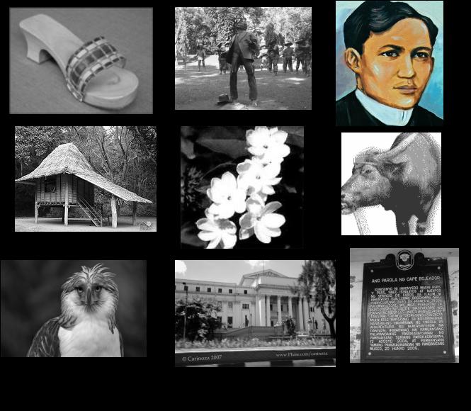 Picture - Pambansang Sagisag Ng Pilipinas PNG