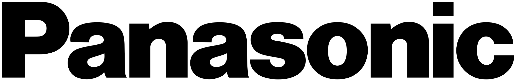 Open PlusPng.com  - Panasonic PNG
