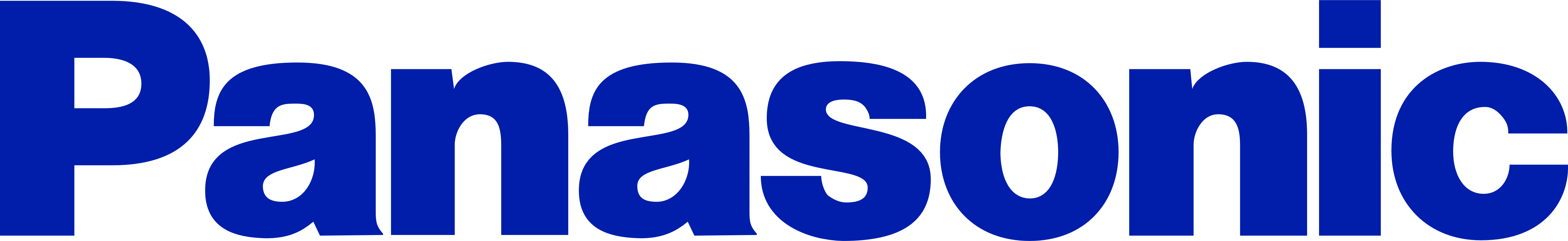 Panasonic - Panasonic PNG