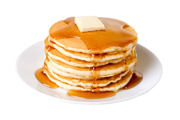 File:Pancakes and Maple Syrup.png