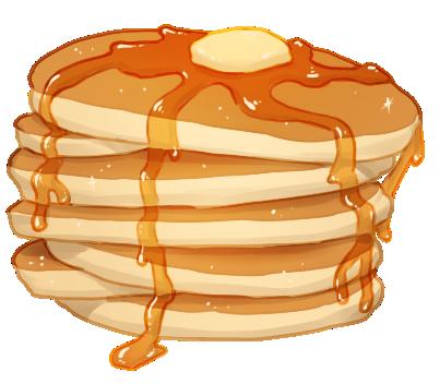 Pancake Icon by onisuu PlusPng.com