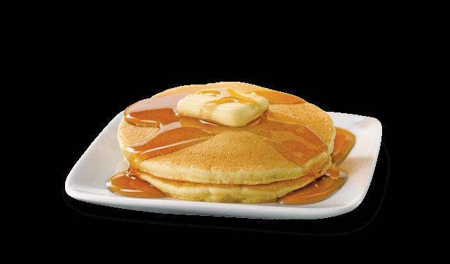 Pancakes PNG Transparent Image
