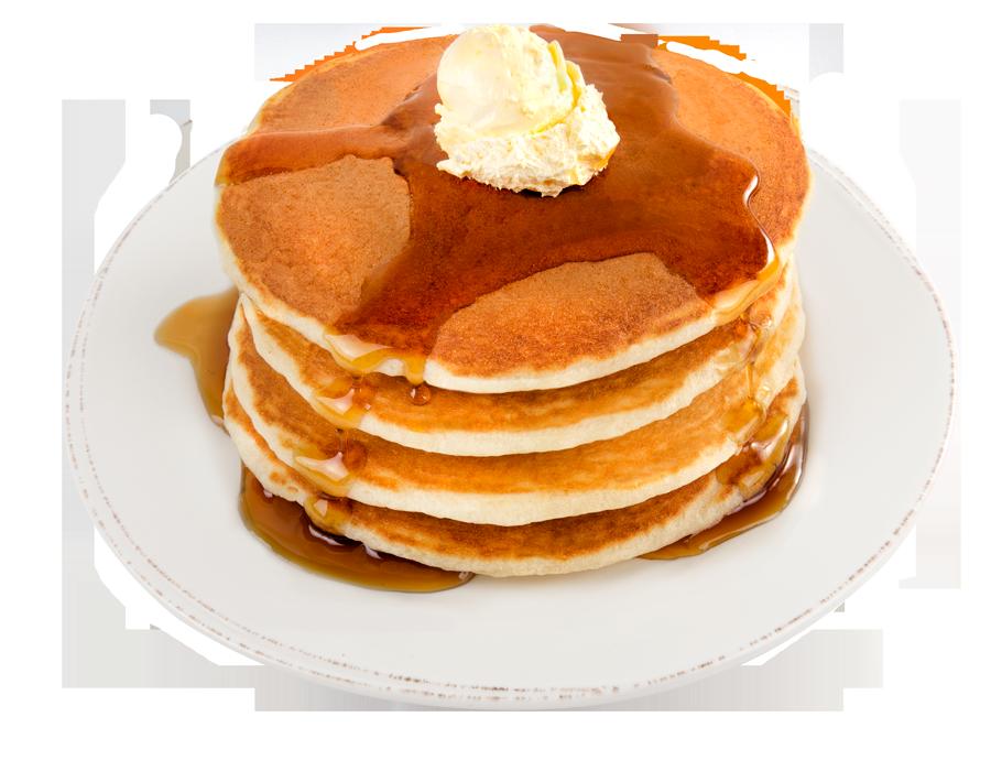 Pancakes Transparent PNG
