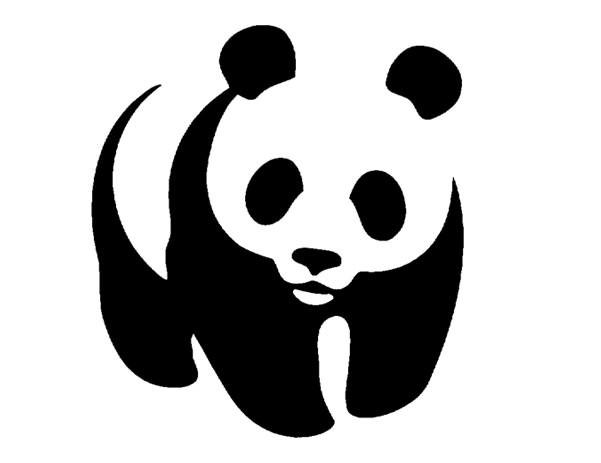 Panda HD PNG-PlusPNG.com-601 - Panda HD PNG