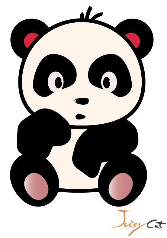 Panda HD PNG - 118919