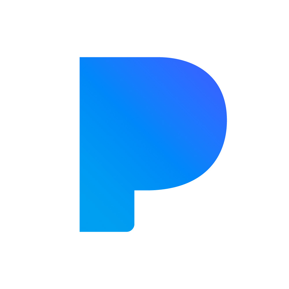 New Logo and Identity for Pan