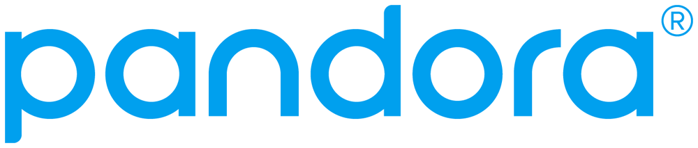 Pandora Logo Eps PNG - 29840