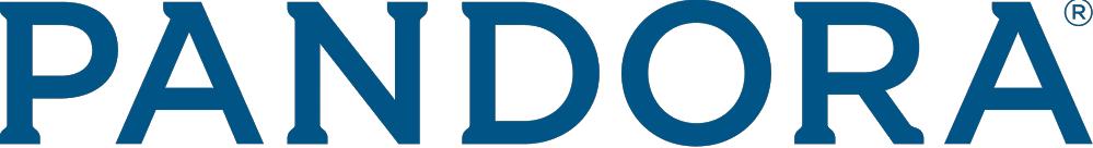 Pandora Logo Eps PNG - 29844