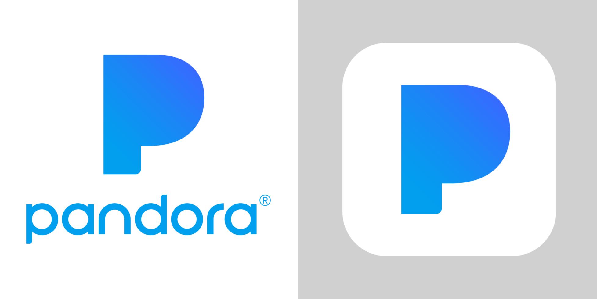 Pandora Logo Eps PNG - 29845