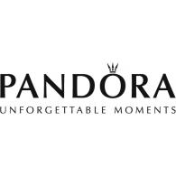 Pandora Logo Vector