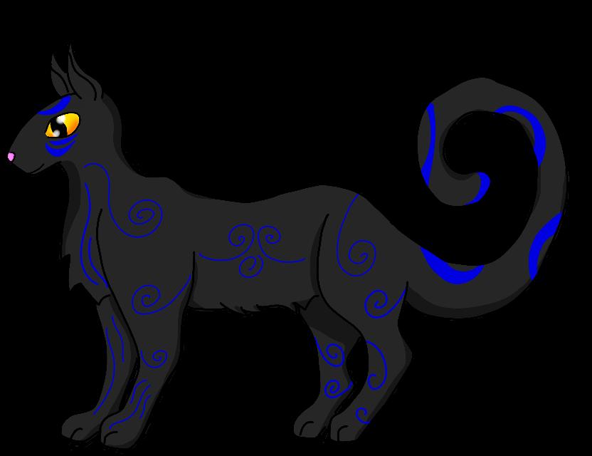 Panther PNG - 8085