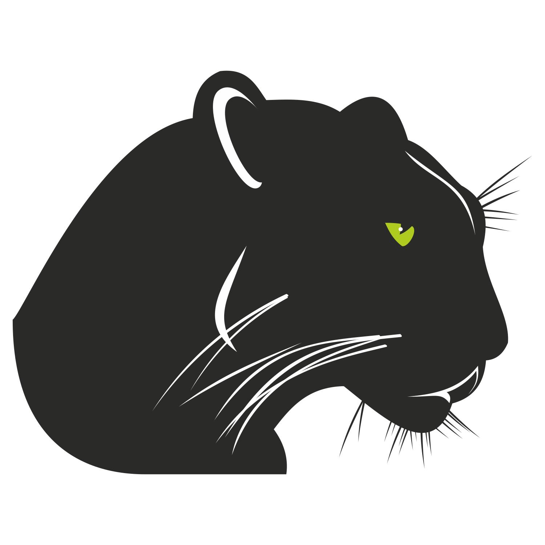 Panther PNG - 8086