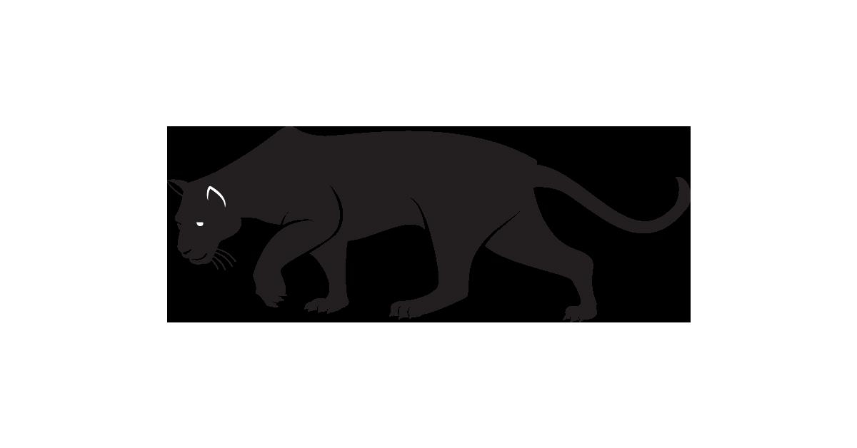 Panther PNG - 8076