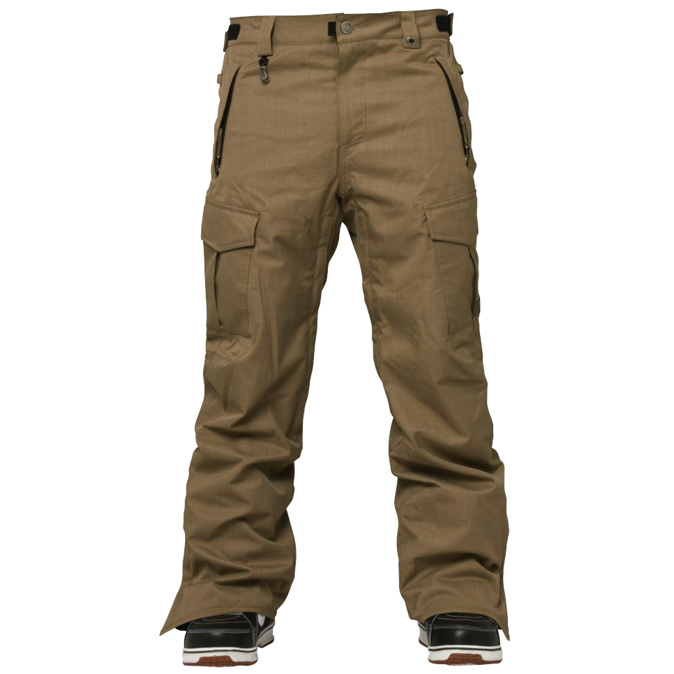Cargo Pant PNG Image - Trousers PNG HD - Pants PNG HD