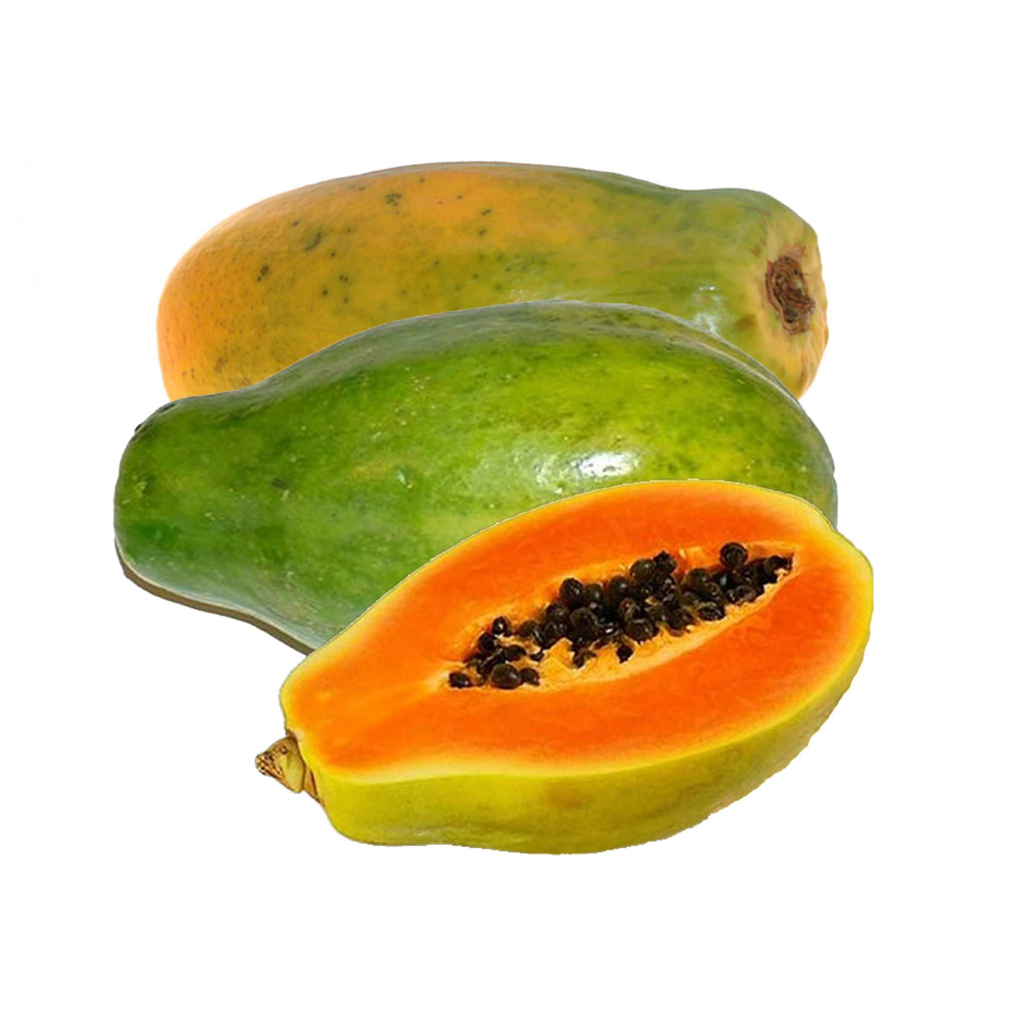 Papaya PNG - 23542
