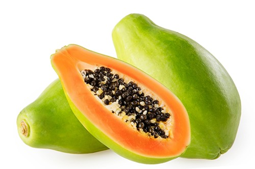 Papaya PNG - 23534