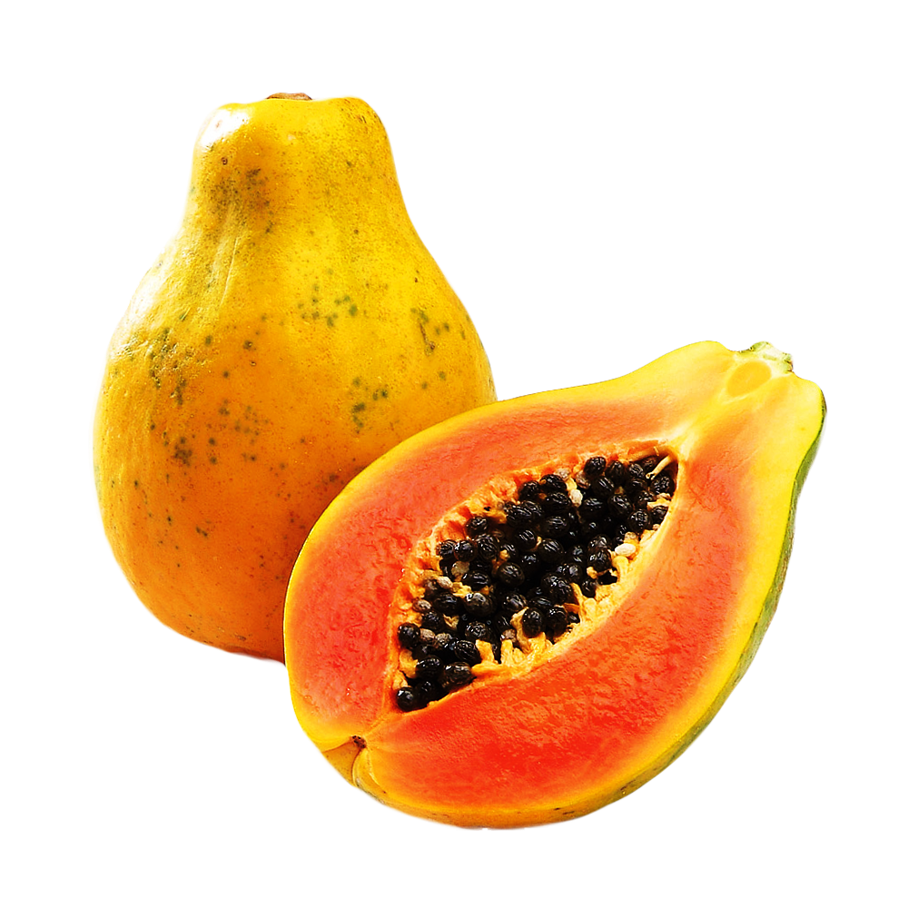 Papaya PNG - 23531