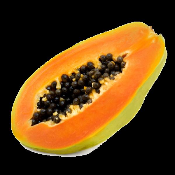 Papaya PNG - 23536