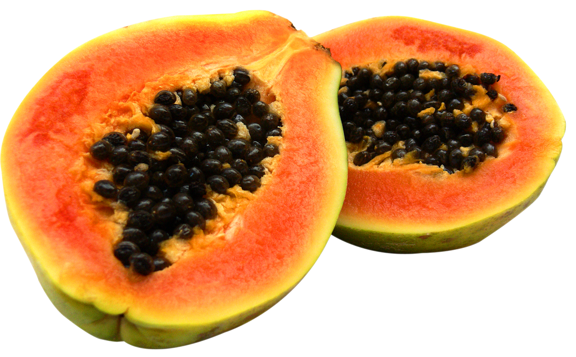Papaya PNG - 23530