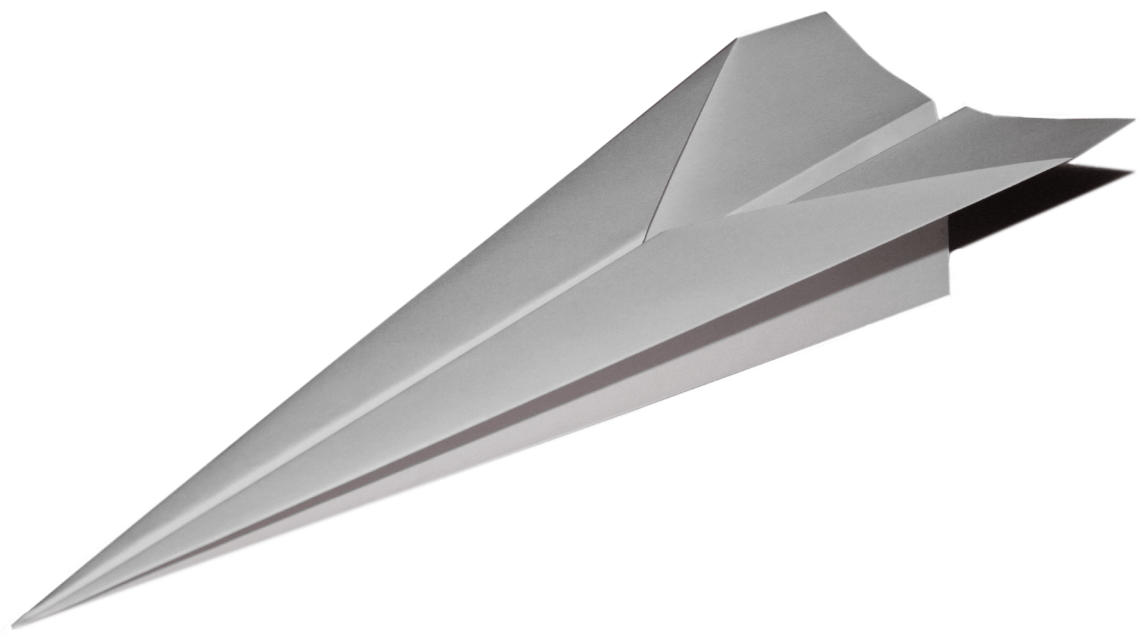 Paper Airplane PNG HD