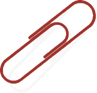 Paper Clip PNG Free - 163672