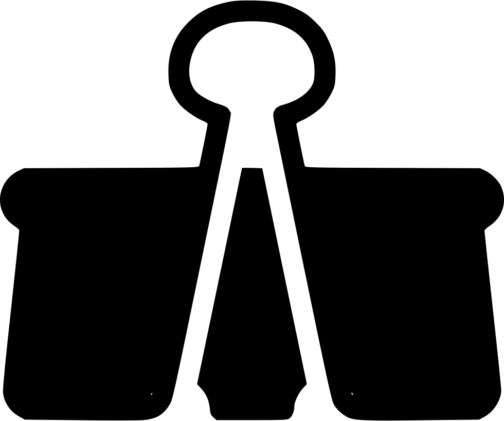 Paper Clip PNG Free - 163673