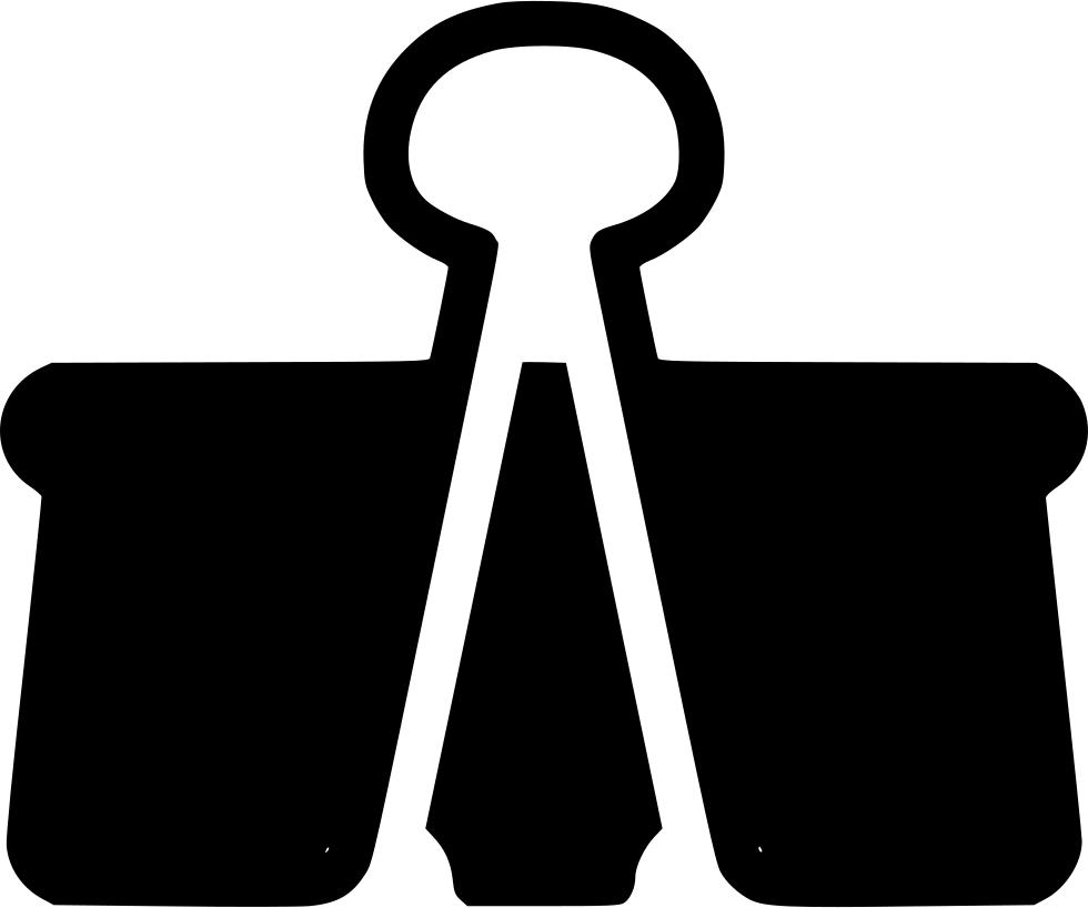 Paper Clip Comments - Paper Clip PNG Free