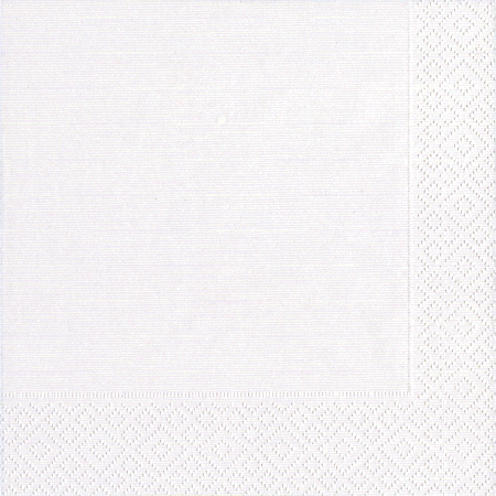 Product Video; Grosgrain white Cocktail Napkins 240 ct - Paper Napkin PNG