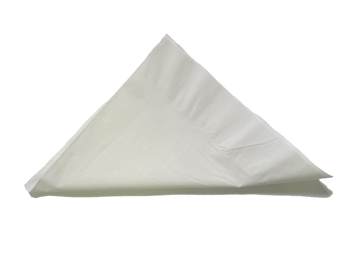 See details PlusPng.com  - Paper Napkin PNG