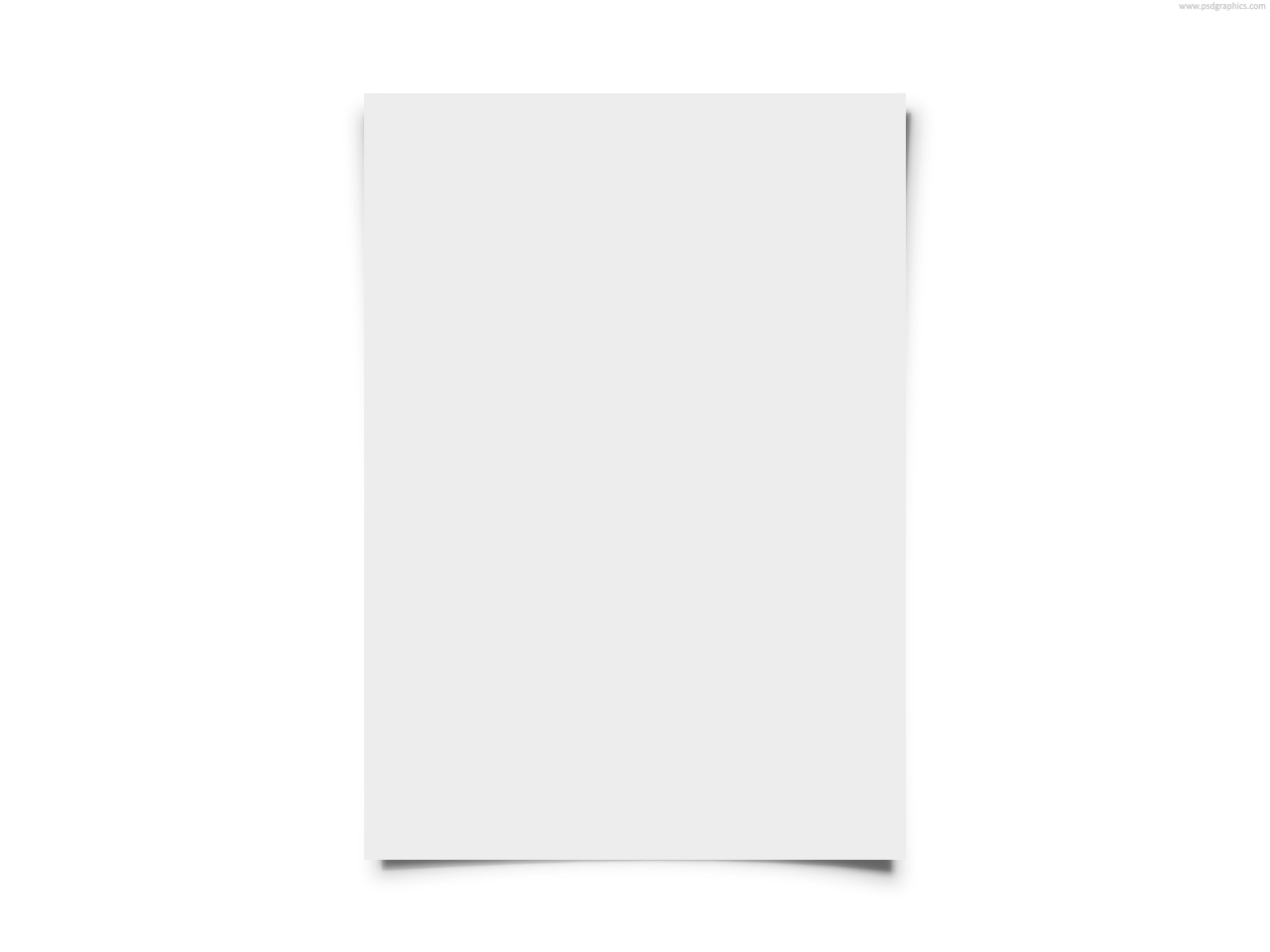 Paper Sheet PNG Transparent Paper Sheet.PNG Images. | PlusPNG