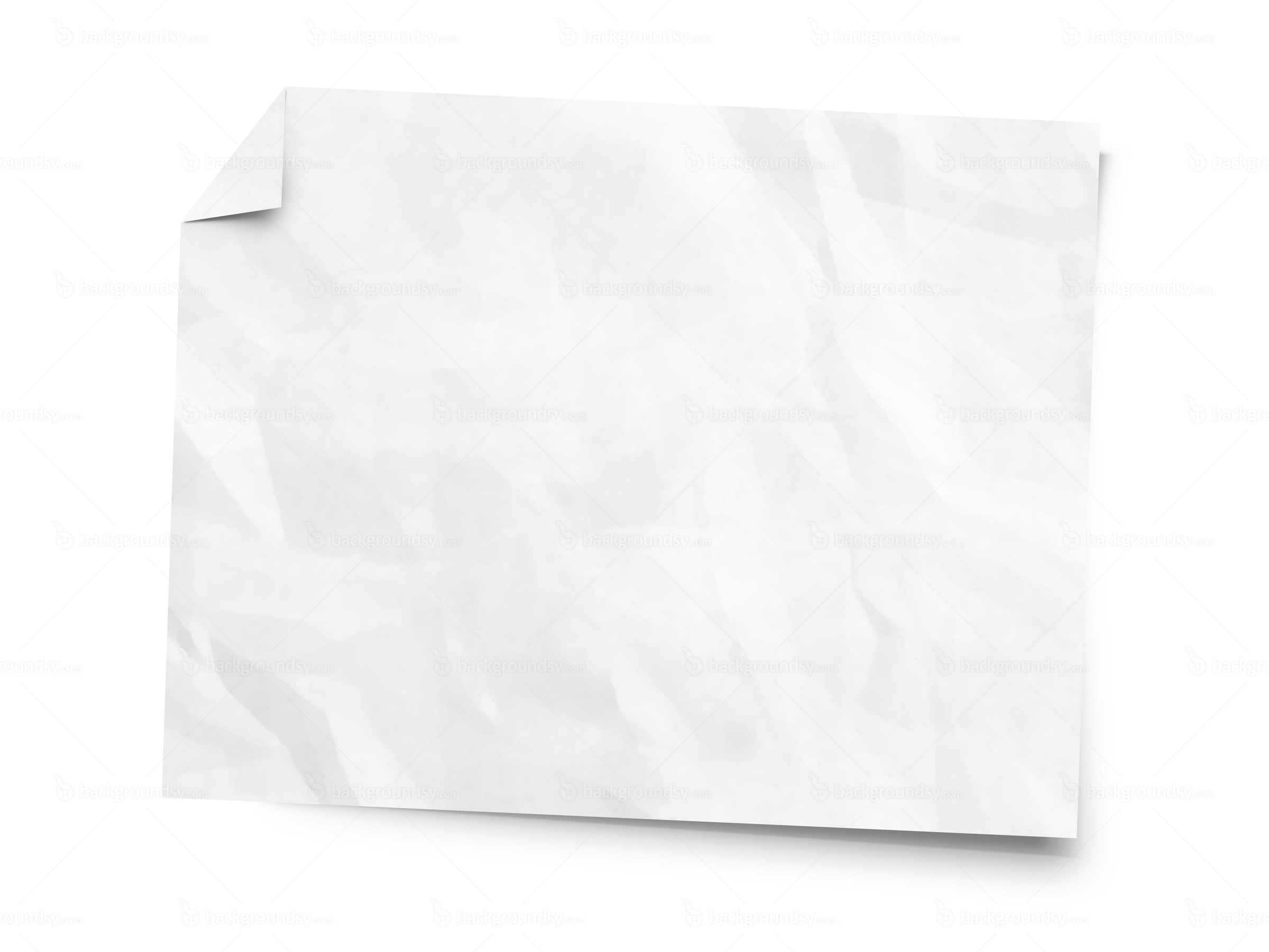 Paper Sheet PNG - 13471