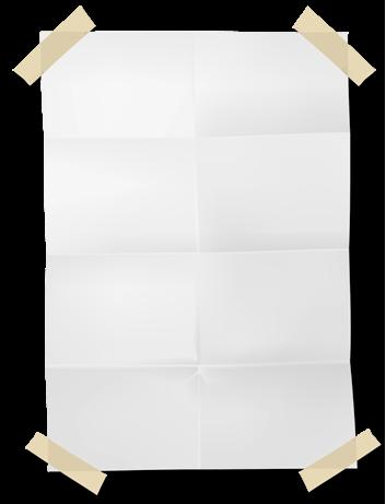 Paper Sheet PNG - 13455