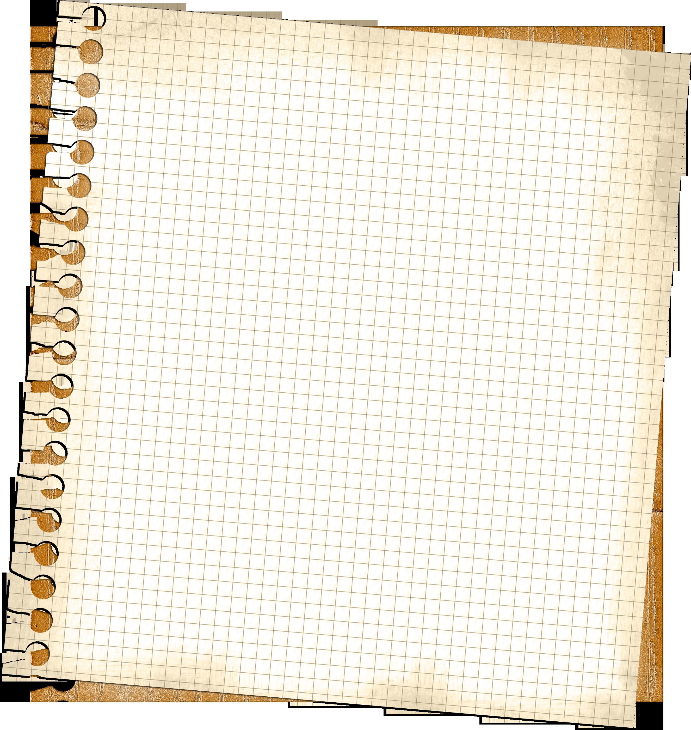 Paper Sheet PNG - 13459