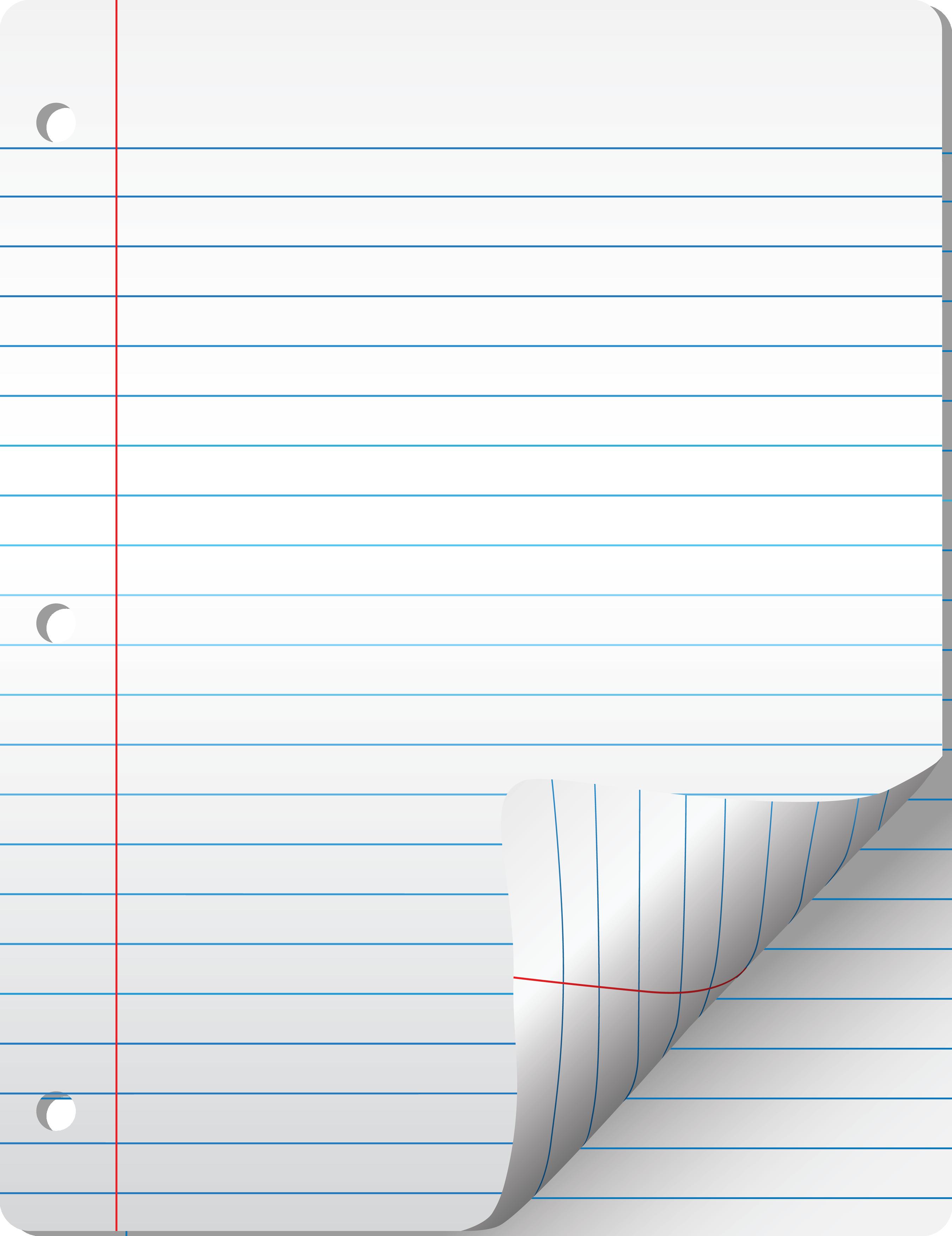 Paper Sheet PNG - 13464