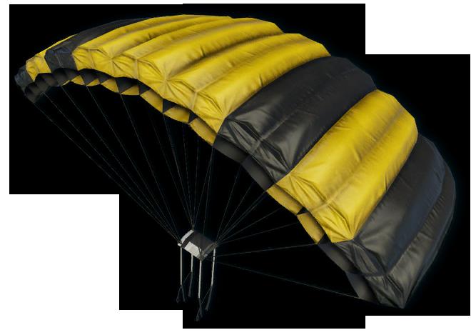 FC3 cutout parachute.png - Parachute HD PNG