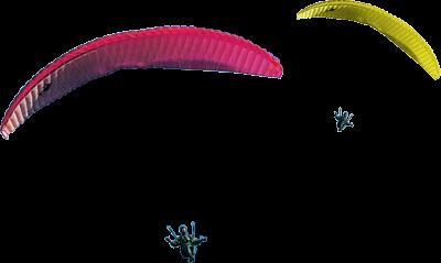 Parachute PNG - Parachute HD PNG