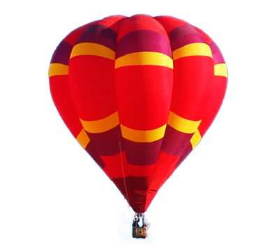 Retail Solutions - Parachute HD PNG