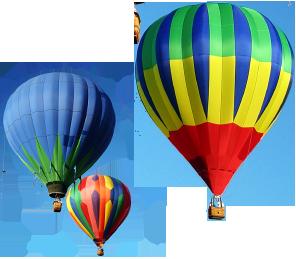 Parachute PNG HD - 124574