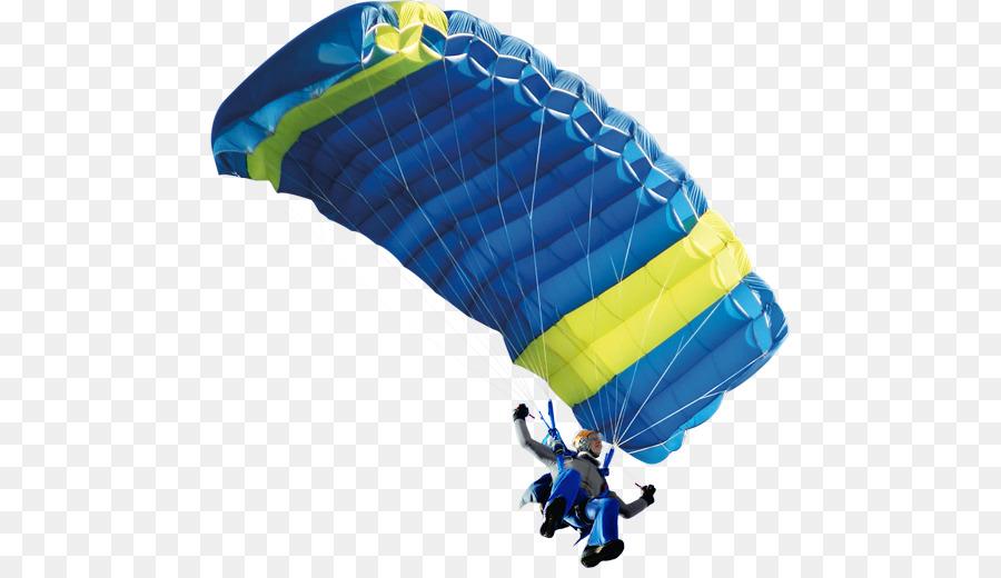 Parachute PNG HD - 124572
