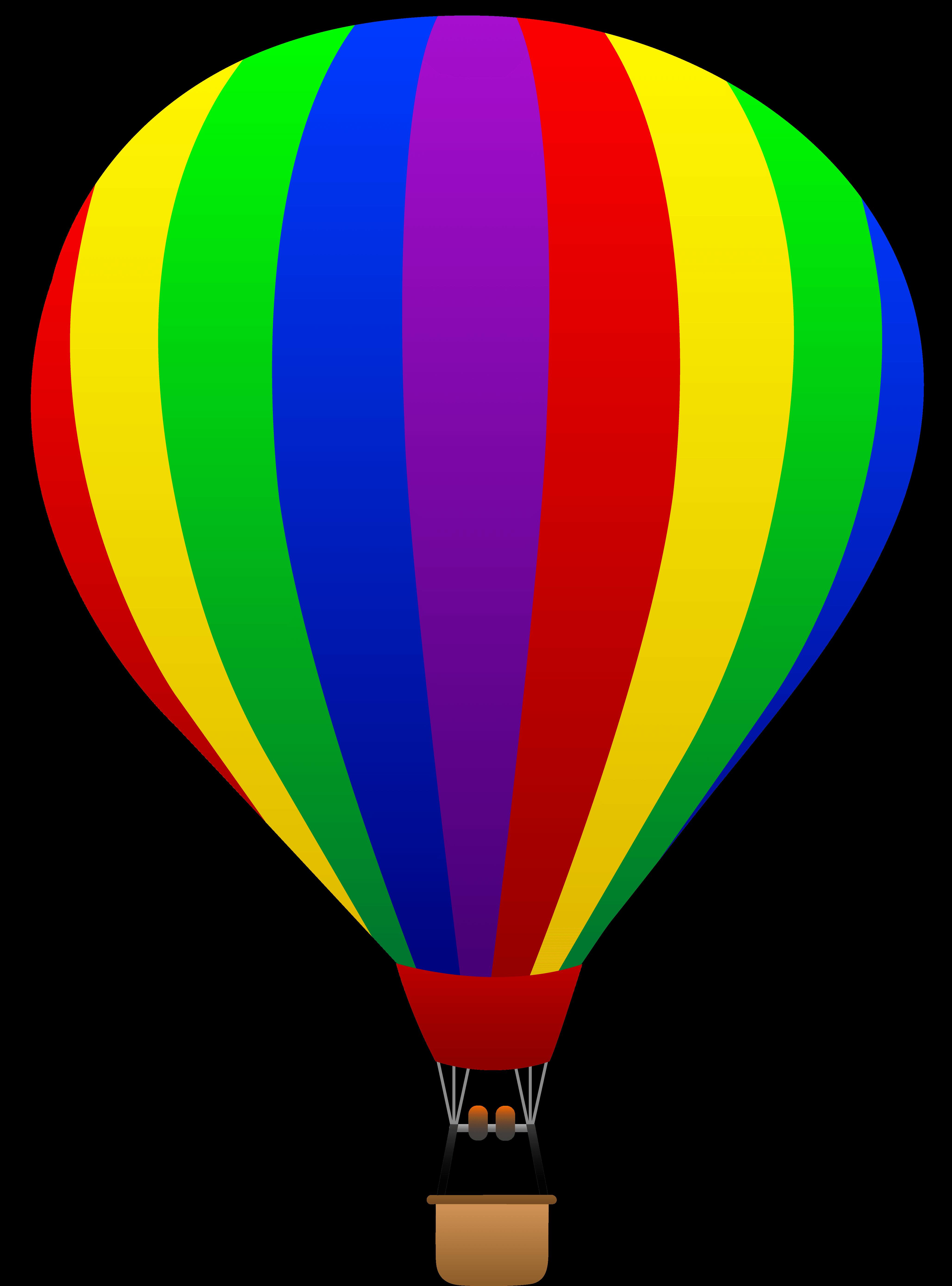 Parachute PNG HD - 124570