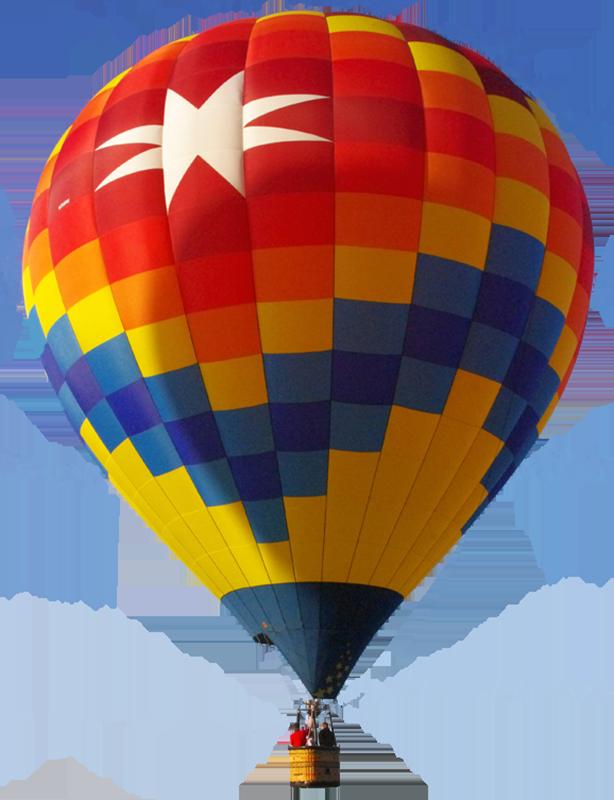 Parachute PNG HD - 124568