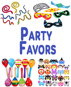Party Favors PNG - 63028