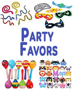 Party Favors - Party Favors PNG