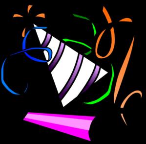 Party Favors Clip Art - Party Favors PNG