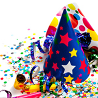 Party Favors PNG Transparent FavorsPNG Images