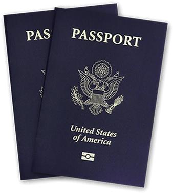 Passport HD PNG - 92012