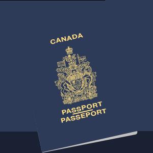 Passport HD PNG - 92002