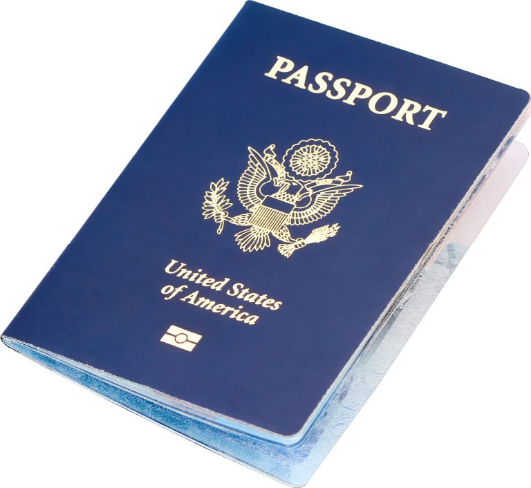 Passport HD PNG - 92013
